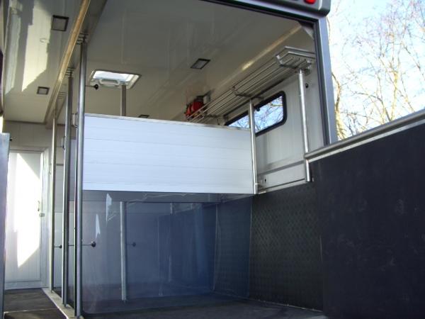 Rigo S Horse Trucks Paardenvrachtwagens Transport Paarden